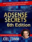 "New York Times Best-Selling Author Joel Comm has been teaching people around the world how to make money with Google's AdSense program for publishers since 2004. As one of the first website publishers to ""crack the code"", Joel's books and ebooks have..."