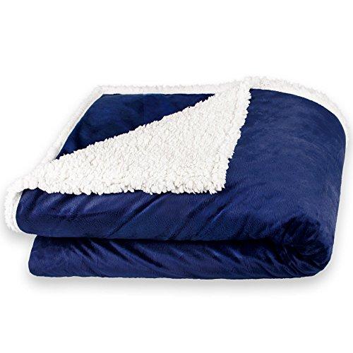 Wohndecke Sterne 150x200 Cm Türkis Kuscheldecke Sofadecke Leichte Sommerdecke Durable In Use Bedding Afghans & Throw Blankets