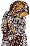 Frauenalltags Weiche Quadratisch Kopftücher - Kaufen Sie 2 für 15Eur
