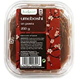 IJSALUT - Umeboshi Pasta Tarrina Luz De Vida 250 Gr