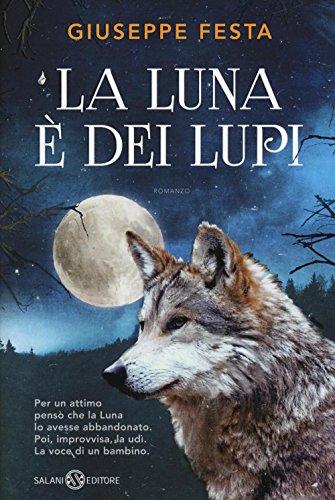 La luna  dei lupi