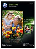 HP Q5451A Everyday Glossy Standard Fotopapier 200g