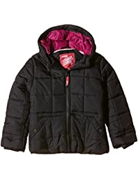 Puffa Country Sports Core Hooded-Abrigo Niños