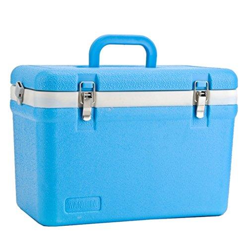 Baoblaze Kühltasche Kühlbox Kühlkorb Thermotasche Isoliertasche Campingtasche Tasche für Vorschule, Schule, Abendessen, Frühstück (Frühstück-kühler)