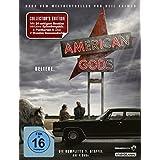 American Gods - Staffel 1