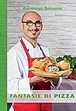Fantasie di pizza (Pinzimonio) (Italian Edition)