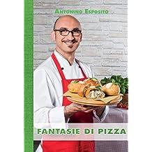 Fantasie di pizza (Pinzimonio)