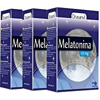 ESI - PACK 2+1 MELATONINA 1.9 mg 60 comprimidos - MELATONINA-60-