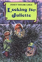 Looking for Juliette (Investigators of the Unknown) by Janet Taylor Lisle (1994-10-05)