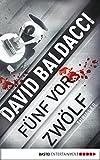 'fünf vor zwölf' von David Baldacci