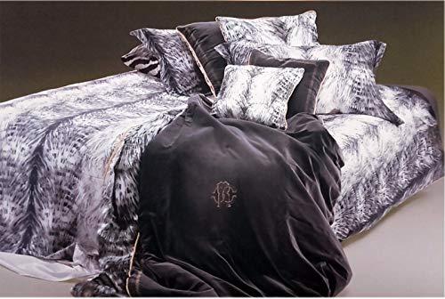 Roberto Cavalli CINCI Bettbezug für Doppelbett, 250 x 205 cm, Reine Baumwolle - Cavalli Bettwäsche