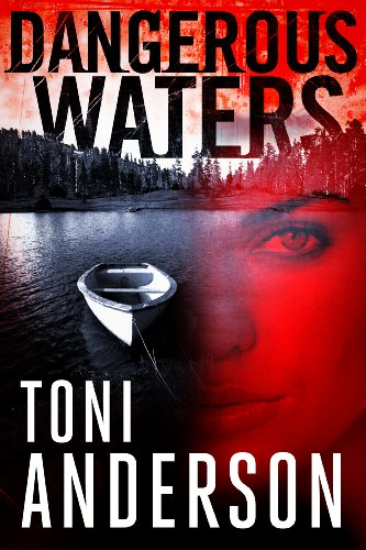 Dangerous Waters (Barkley Sound Book 1) (English Edition) (Dangerous Waters)