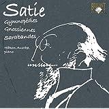 Satie - Gymnopedies, Gnossiennes, Sarabandes