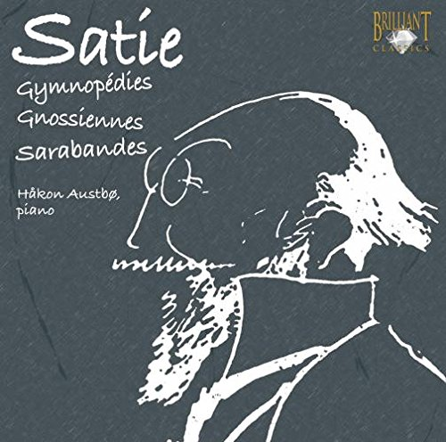 Satie: Gymnopedies / Gnossiennes / Sarabandes