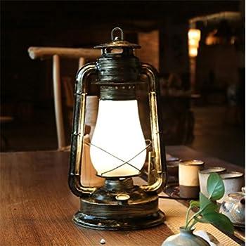 Rétro Vintage Lampes Amp;m Lampe Bureau H Table De Ancienne Cheval RLq534Aj