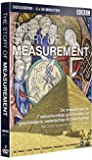 The Story of Measurement - 2-DVD Set ( Precision: The Measure of All Things )