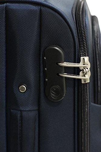 51aY2g4SAOL - Alistair - Juego de maletas  adultos unisex