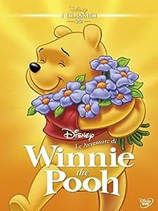 Le Avventure di Winnie The Pooh - Collection 2015 (DVD)