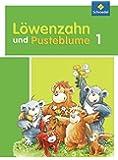 Löwenzahn und Pusteblume - Ausgabe 2009: Leselernbücher A, B, C im Gesamtband