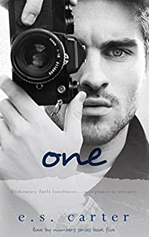One (Love by Numbers Book 5) by [Carter, E.S.]