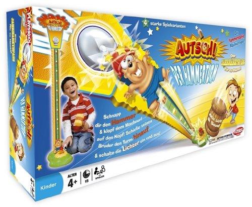 Hasbro - Martillo de Juguete (versión en alemán)