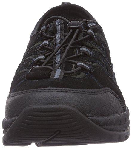 Bruetting Comfort Summer, Sneaker Basse Uomo Nero (negro (negro / Gris))