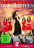 Desperate Housewives - Staffel 7, Teil 2 [3 DVDs]