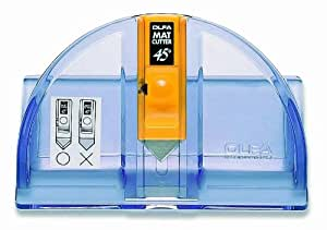 Pilot pen olfa mc 45 cutter cuisine maison for Cuisine olfa