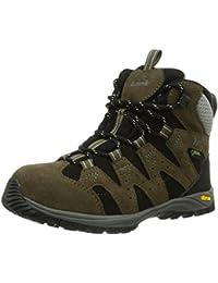 Kamik BACKTRAILG Unisex-Kinder Trekking- & Wanderstiefel