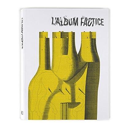 L'Album factice. Revue européenne d'illustration