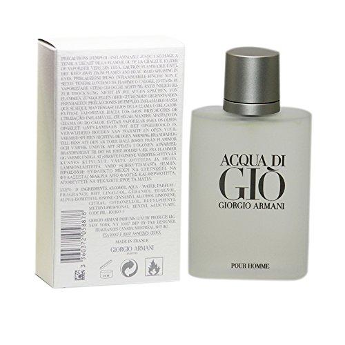Giorgio Armani Acqua Di Gio EDT Spray for Men, 100ml  available at amazon for Rs.5200