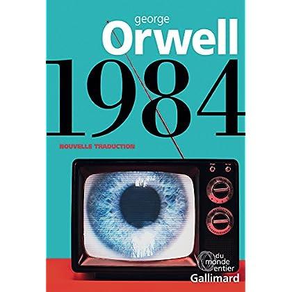 1984 (Du monde entier)