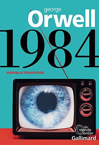 2ae025ff05d206 1984 (Du monde entier) eBook  George Orwell