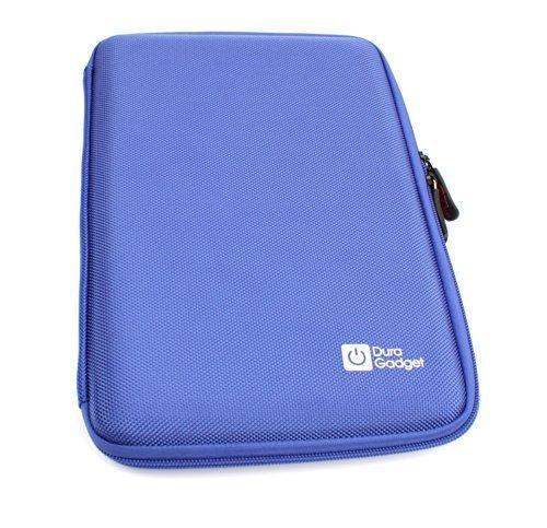 Robustes Hartschalen-Etui in Blau für Samsung Galaxy Tab S 10.5