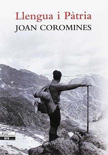 Llengua i Pàtria por Joan Coromines i Vigneaux