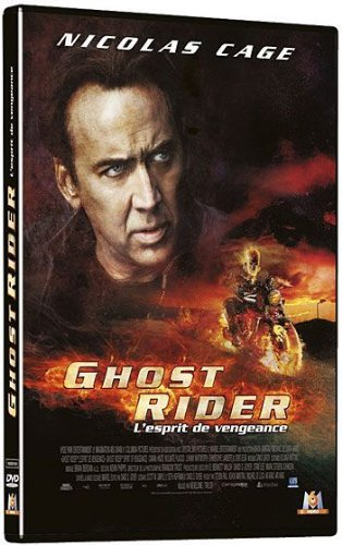 Vignette du document Ghost Rider - L'esprit de vengeance