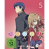 Toradora! Vol. 5 - Limited Steelbook Edition