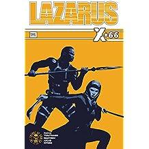 Lazarus: X+66 #4 (of 6)