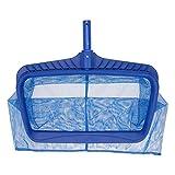 mmrm blau Professional Heavy Duty Leaf Skimmer Plastic 19.7*16.5*14'