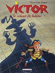 Victor, Tome 1 : Le voleur de lutins