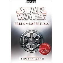 Star Wars™ Erben des Imperiums (Die Thrawn-Trilogie 1)
