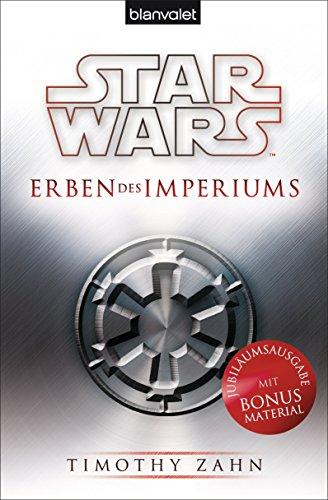 Star Wars Erben des Imperiums (Die Thrawn-Trilogie 1) (German Edition)