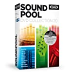 Magix Soundpool DVD collection 20