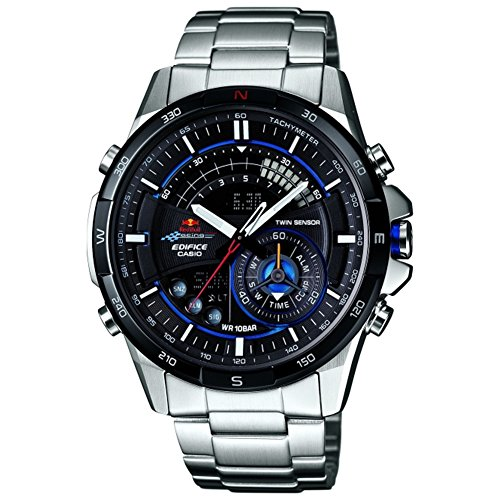 Casio Edifice Mens Chronograph Watch ERA-200RB-1AER