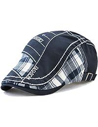 Nameblue Baschi Scozzesi Cappelli e Cappellini Camuffamento Coppola Cappello  Irish Gatsby Newsboy Hat Flat cap 5 db7d55df0d1e