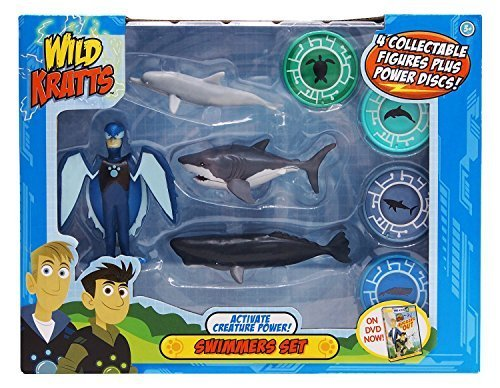 wild-kratts-creature-power-swimmers-figure-set-by-wicked-cool-toys