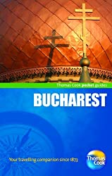 Bucharest Pocket Guide, 3rd (Thomas Cook Pocket Guides)