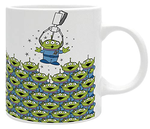 Toy Story - Chosen Alien - Tasse | offizielles Merchandise von Disney