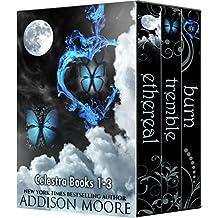 Celestra Series (Boxed Set Books 1-3) (English Edition)