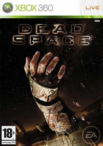 Dead Space (uncut) [PEGI] (Xbox Space 1 Dead 360)